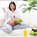 NUTRITION TIPS FOR PREGNANT MOTHERS IN THE SUMMER