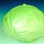 HEALTH WITH WHITE CABBAGE