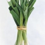LEEKS BENEFITS
