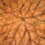 Baklava Recipe – Best Turkish Baklava Recipe