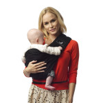 Carrying Babies Baby Wear – So it is comfortable for Mom & Child