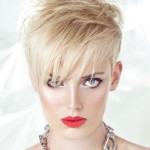 Pixie Cut – Trend Hairstyle of the Stars