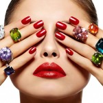 Good Paint – This Trend Colors Must in Autumn on The Nails