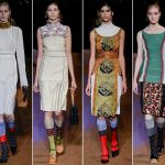 Milan Fashion Week Prada Spring – Summer 2015