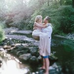 Love and Marriage and Photographed: The Most Beautiful Ideas for an Engagement Shoot