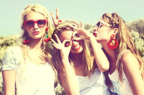 Best Friends Forever - The Secret of Long Friendships