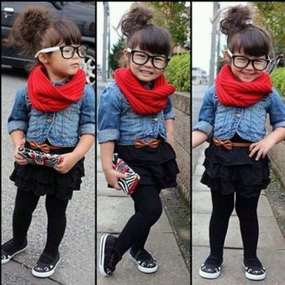 Help, My Child is Hipster! These 12 Signs  Reveal It